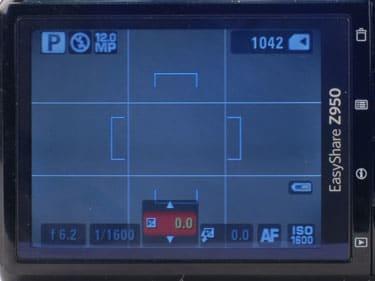 LCD Photo