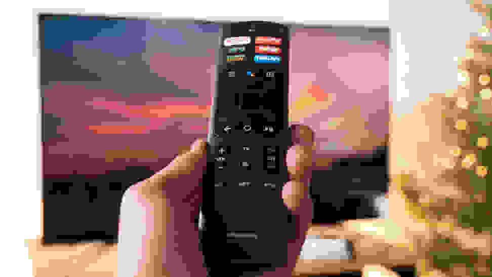 Hisense H9E Plus Remote Control