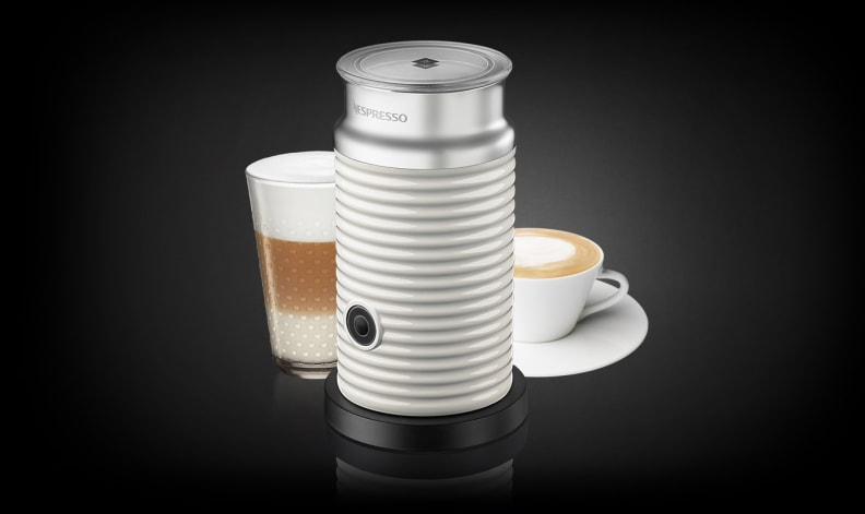 Nespresso Aeroccino Milk Frother