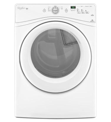 Product Image - Whirlpool WED71HEBW