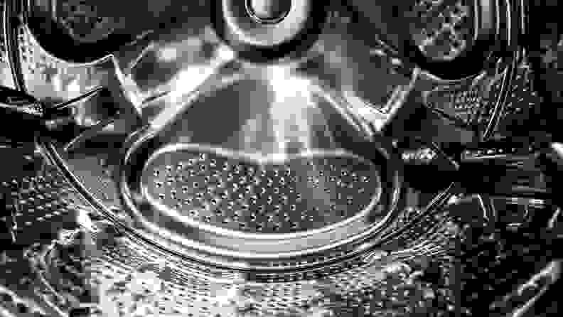 LG WKEX200HBA WashTower Review — washer