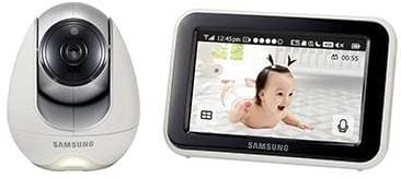 Product Image - Samsung BabyView SEW-3053W