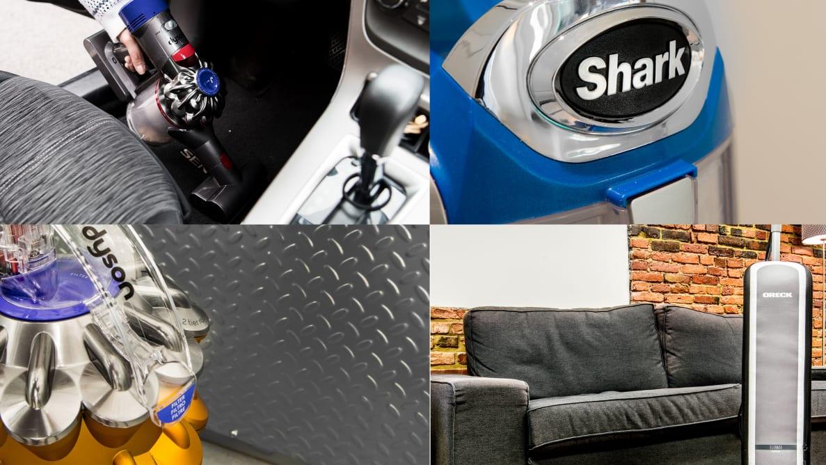 The best lightweight vacuums of 2017