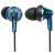 Panasonic rp tcm190 a ergofit plus earbud headphones