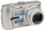Product Image - Panasonic Lumix DMC-TZ3
