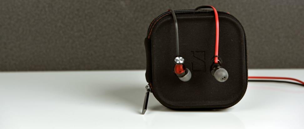 Product Image - Sennheiser Momentum In-Ear G Black