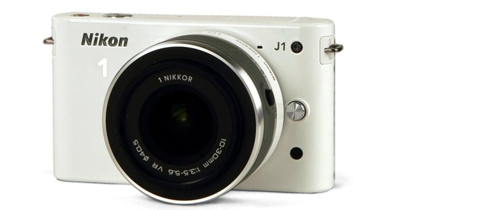 Product Image - Nikon J1