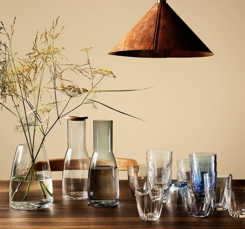 Kosta Boda Bruk Glassware
