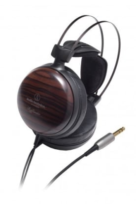 Product Image - Audio-Technica ATH-W5000