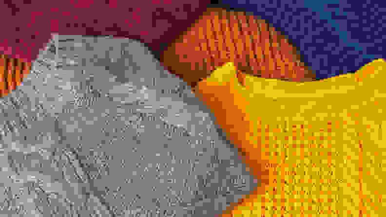 Acrylic_sweaters