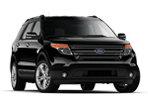 Product Image - 2013 Ford Explorer Limited