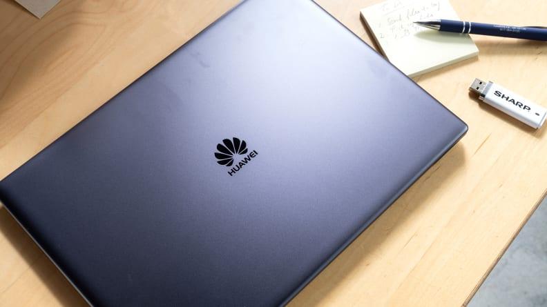 Huawei Matebook X Pro (Intel i7, 16GB RAM)