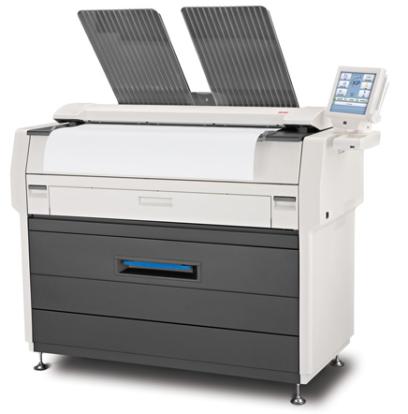 Product Image - Konica Minolta KIP 7100