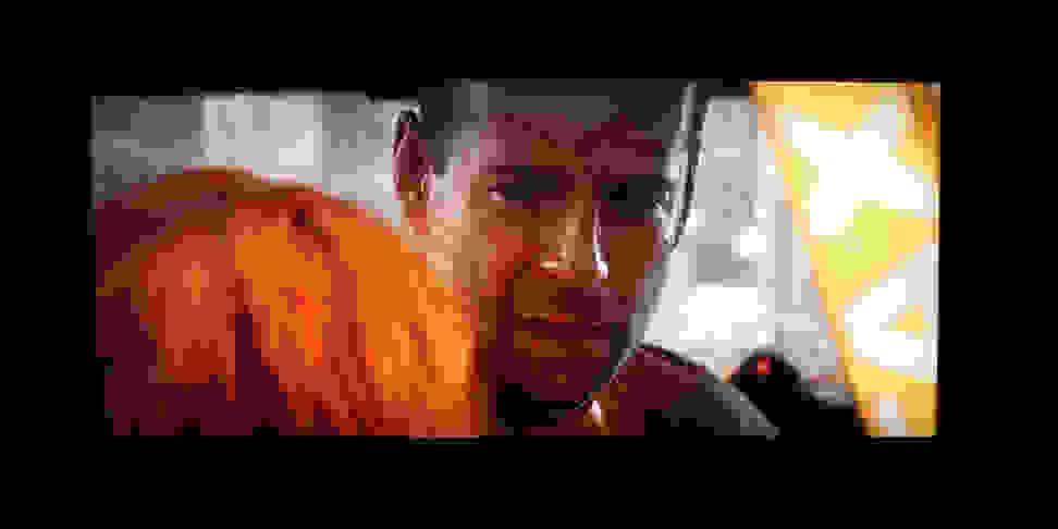 Vizio E50-C1 Blu-Ray Content