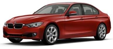 Product Image - 2013 BMW 335i Sedan
