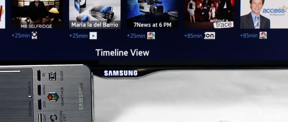 Product Image - Samsung UN55F8000