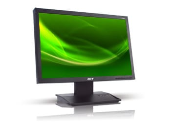 Product Image - Acer V223W EJbd