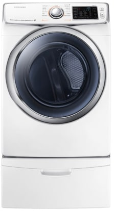 Product Image - Samsung DV45H6300GW