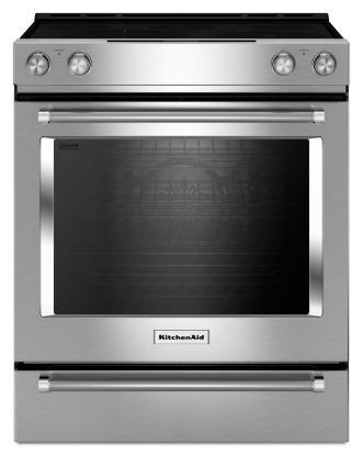 Product Image - KitchenAid KSEB900ESS