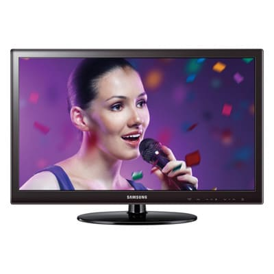 Product Image - Samsung UN40D5005BF