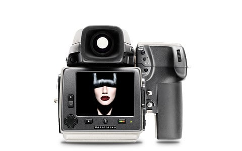 Product Image - Hasselblad H4D-40