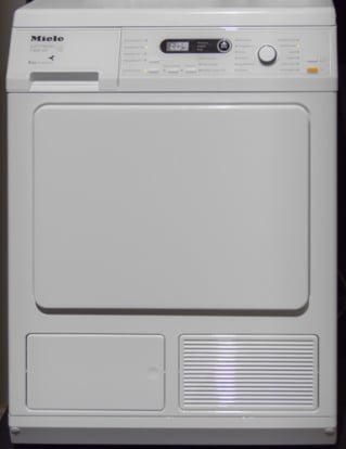 Product Image - Miele Softtronic T 8867 WP