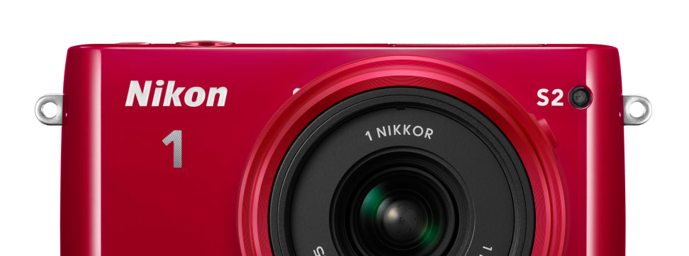 The Nikon 1 S2, Nikon 1 J4, and the new waterproof accessories are all announced today.