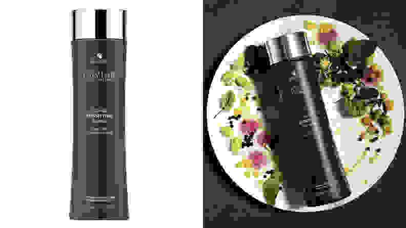 The Caviar Anti-Aging Clinical Densifying Shampoo.