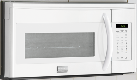 Product Image - Frigidaire Gallery FGMV153CLW