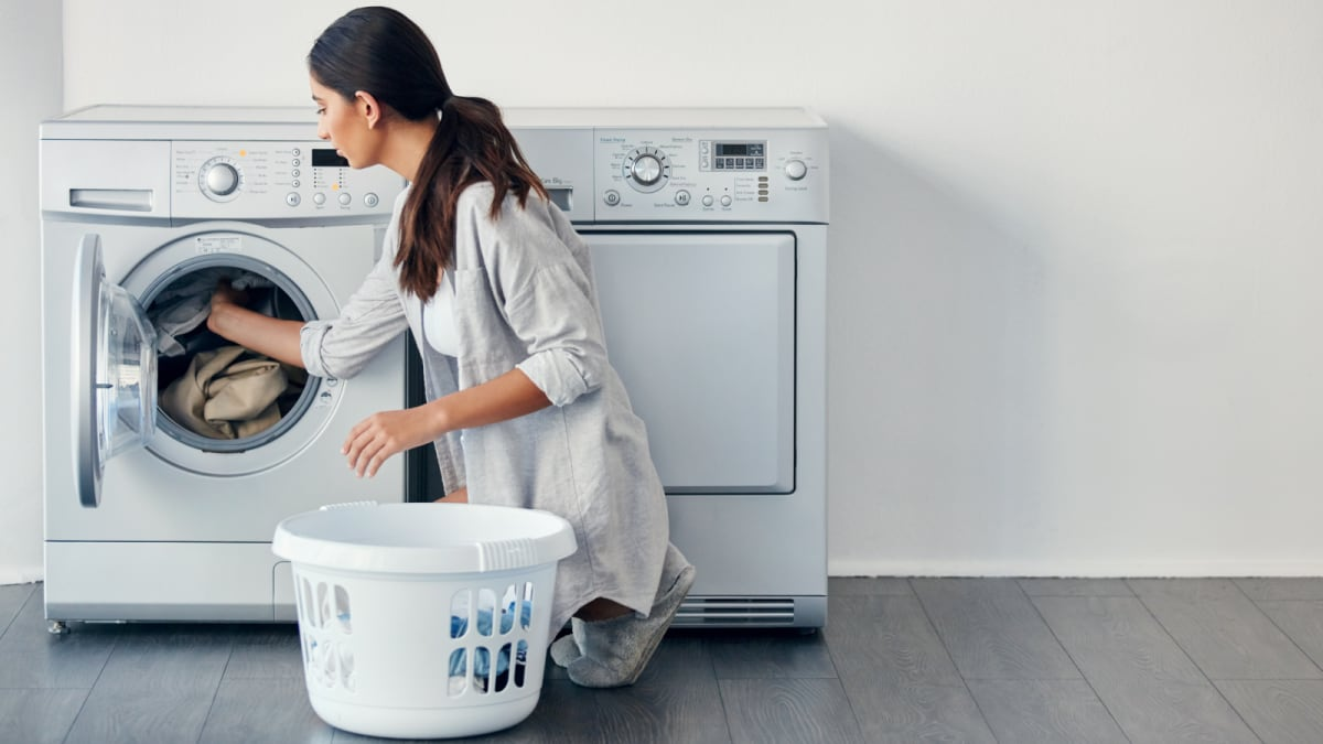 Your washing machine is more dangerous than you think