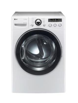 Product Image - LG DLEX3550W