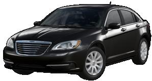 Product Image - 2013 Chrysler 200 Touring