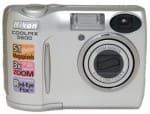 Product Image - Nikon Coolpix 5600