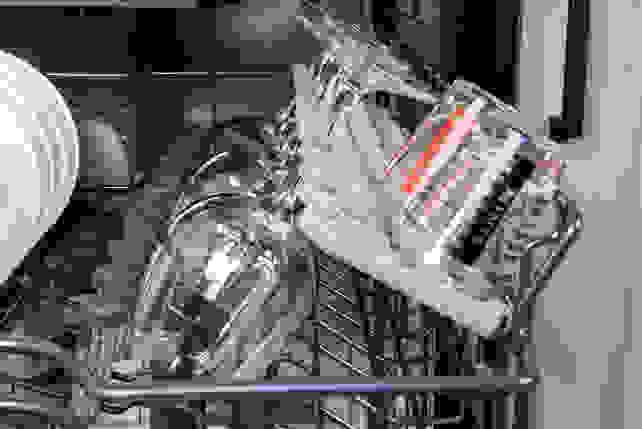 Jenn-Air JDB9600CWX Cup Shelves