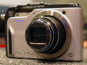 Product Image - Casio  Exilim EX-H20G