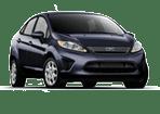 Product Image - 2013 Ford Fiesta S Sedan