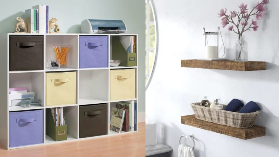 15 great things for small spaces you can get from Wayfair