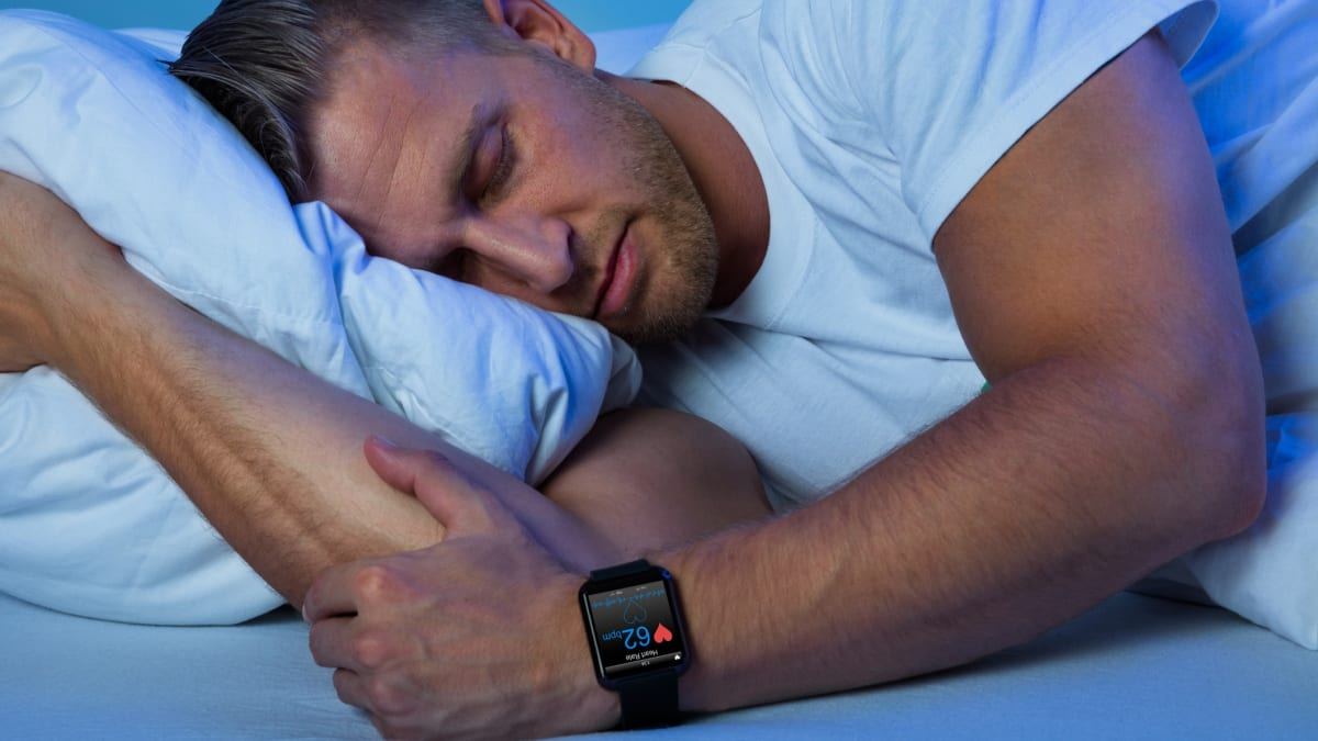 This popular sleep gadget could be hurting your sleep—here's what to use instead