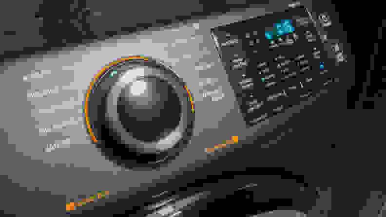 Samsung-DVE45N5300V-control-panel