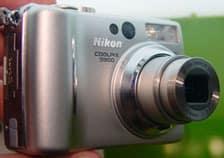 Product Image - Nikon Coolpix 5900