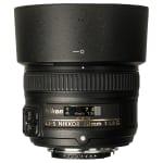 Nikon af s nikkor 50mm f:1.8g