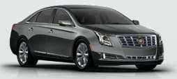 Product Image - 2013 Cadillac XTS Sedan Luxury