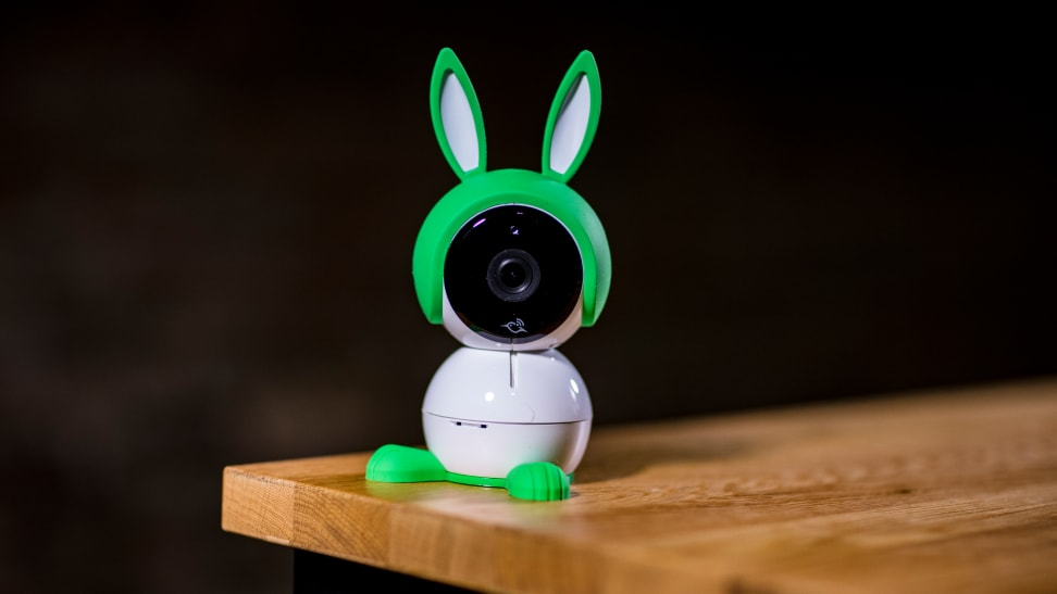 The Best Video Baby Monitors Of 2018 Reviewed Com Smart Home