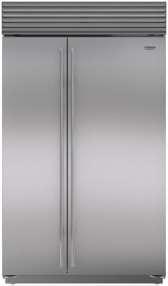 Product Image - Sub-Zero BI-48S/S