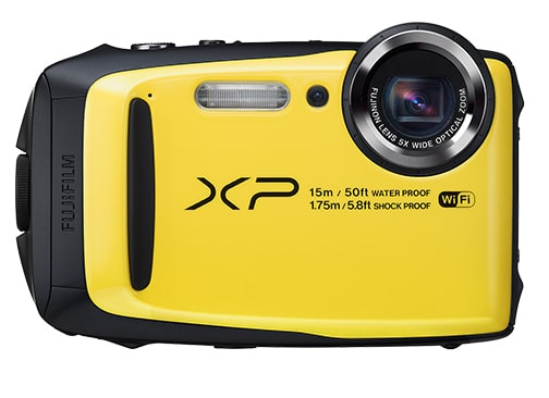 Product Image - Fujifilm Finepix XP90
