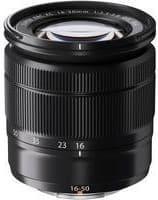 Product Image - Fujifilm Fujinon XC 16-50mm f/3.5-5.6 OIS II