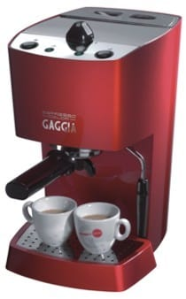 Product Image - Gaggia Espresso Color