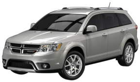 Product Image - 2013 Dodge Journey Crew
