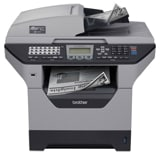 Product Image - Brother MFC-8680DN