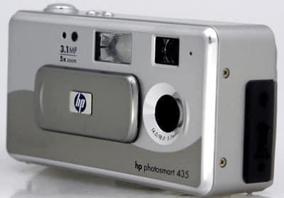 Product Image - HP Photosmart 435